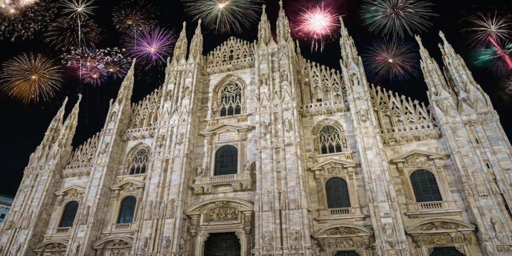 Offerte capodanno Milano 2020